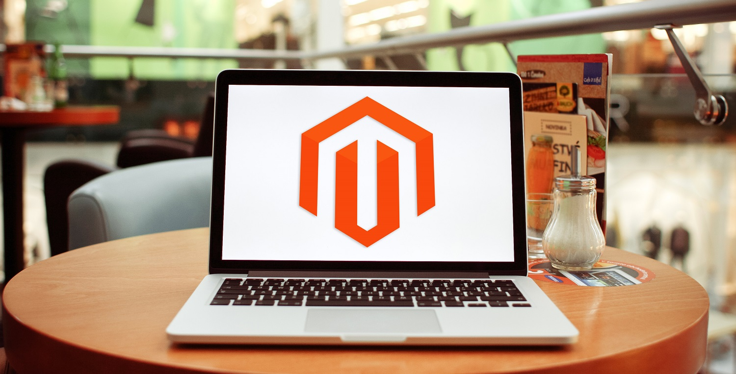 Magento-Ecommerce-Website-Development