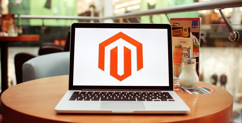 Magento-Ecommerce-Website-Development
