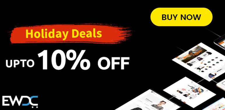 discounts on eCommerce website