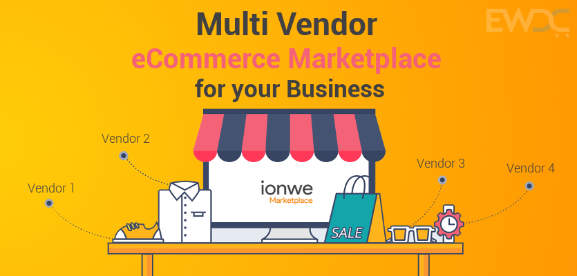 multi-vendor ecommerce business