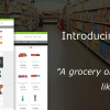 Introducing Grocery Basket – A grocery online shopping website like BigBasket
