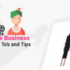 Starting an eCommerce Business in India – How To's and Tips