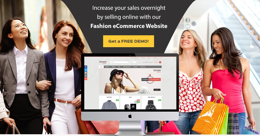 fashion-ecommerce-platform