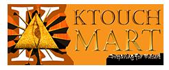k touch mart logo