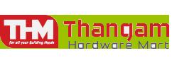 thangam hardware mart logo