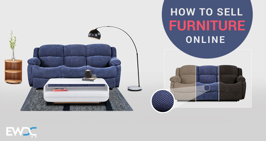 How to sell Furniture Online
