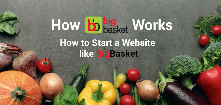 start-bigbasket-like-website