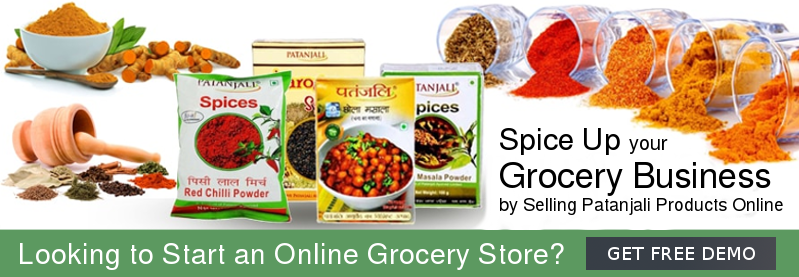 build-patanjali-online-grocery-store