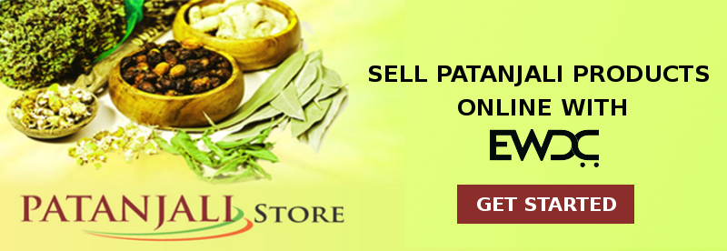 sell patanjali products online