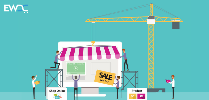 Why EWDC is the Best Online Store Builder in India