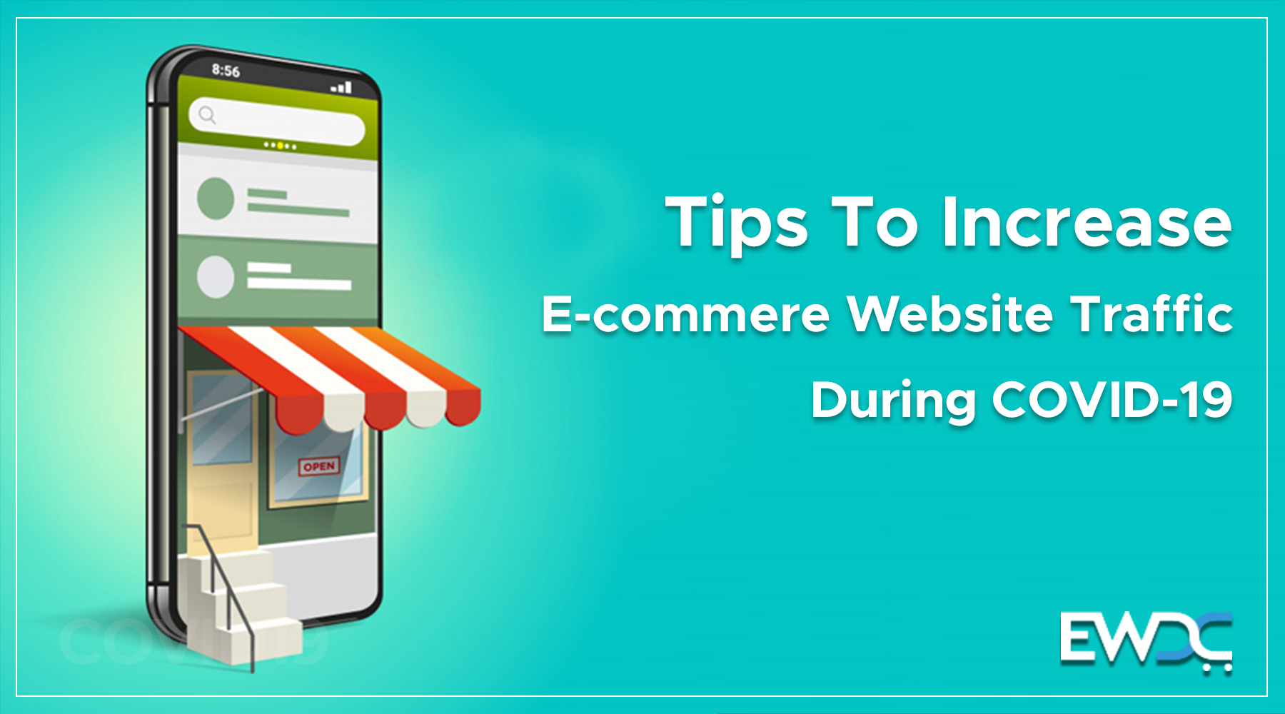 Tips to increase ecommerce website traffic