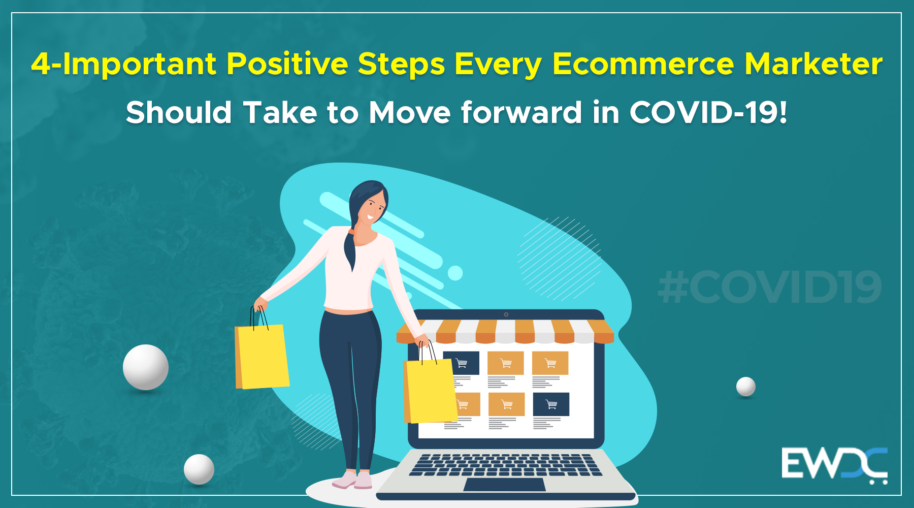 positive steps every ecommerce should take