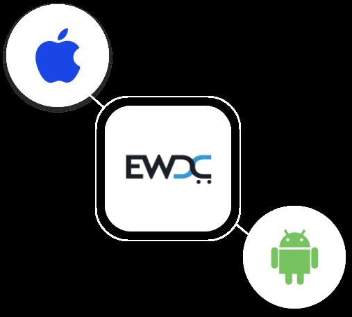 ewdc online store