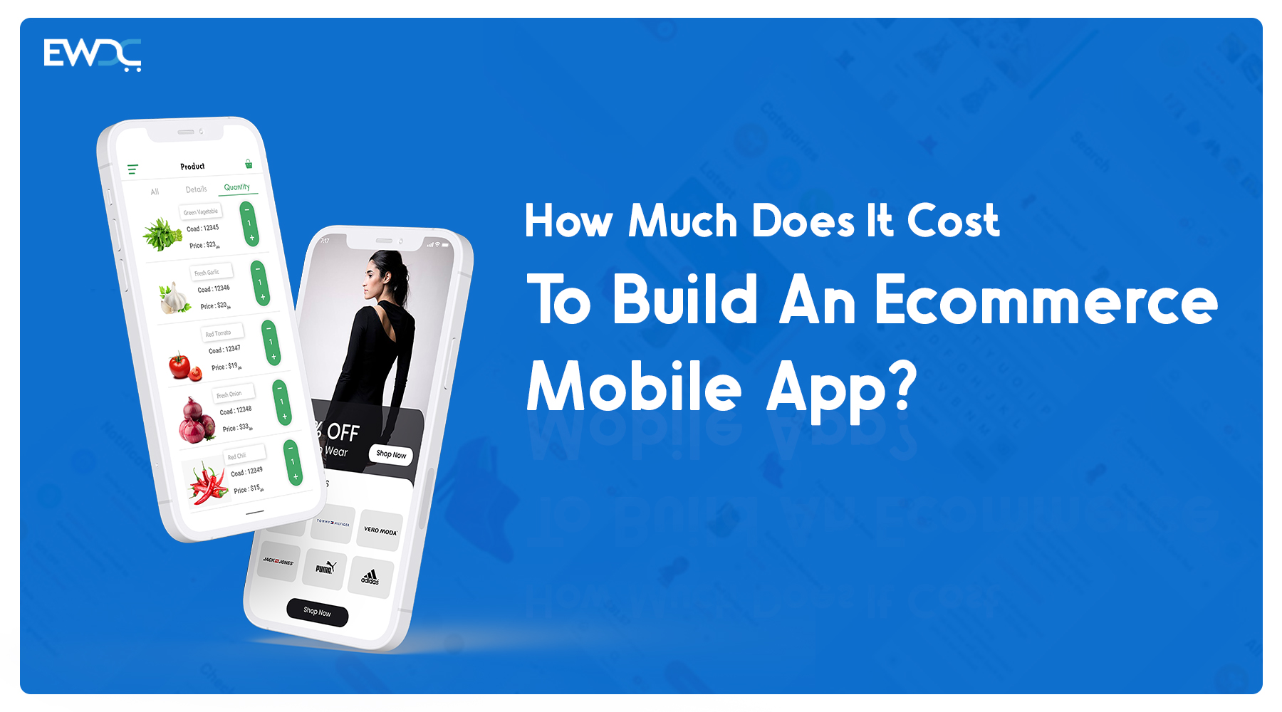 how much does it cost an e mobile app